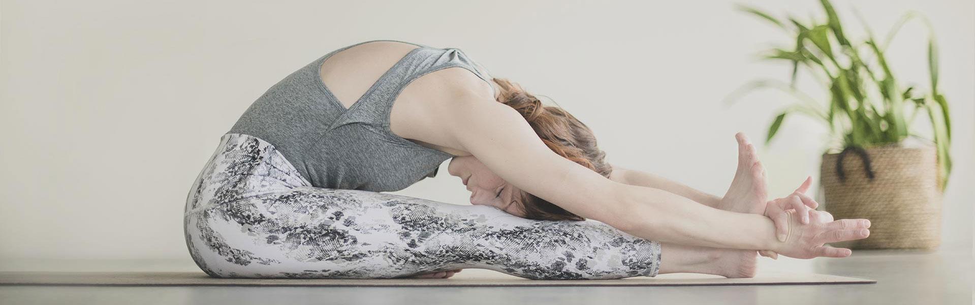 Cour de Yoga et Pilates à Laval